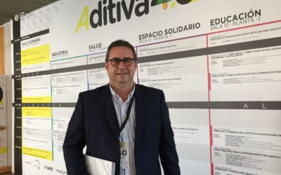 VITORIA DE LERMA AND THE INDUSTRY 4.0